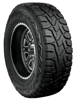 Open Country R/T Tires